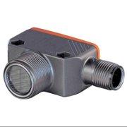 IFM OGP282 Photoelectric Sensor,Rt Angle,Reflective