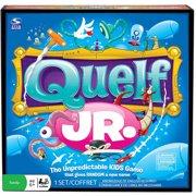 Quelf Jr