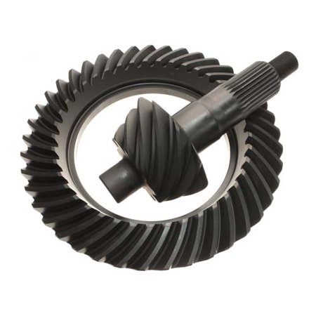 (PLATINUM TORQUE - 4.56 RING AND PINION GEARSET - GM 14 BOLT 10.5 inch)