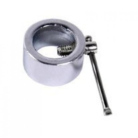 Cap Barbell Chromed Collar with T Screw ()