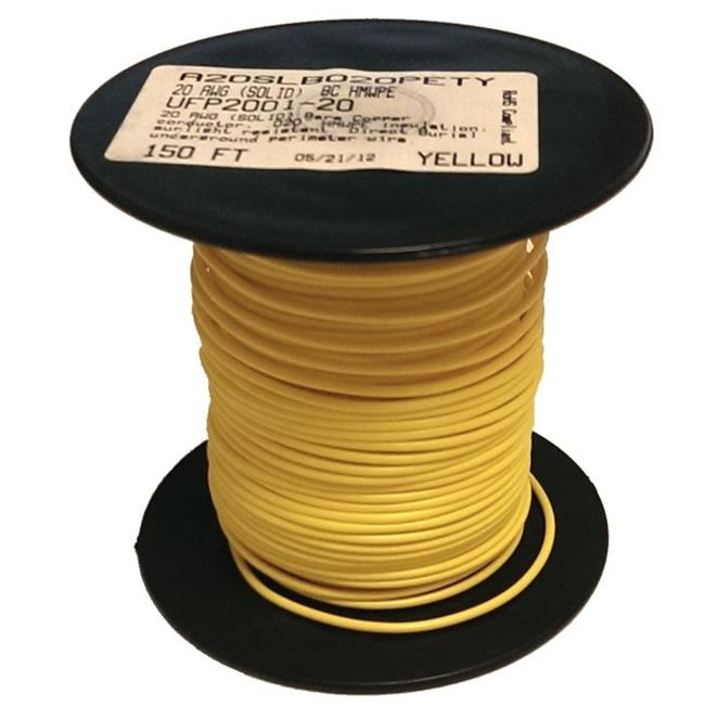 Psusa 150W 150 ft. Boundary Wire 20 Gauge