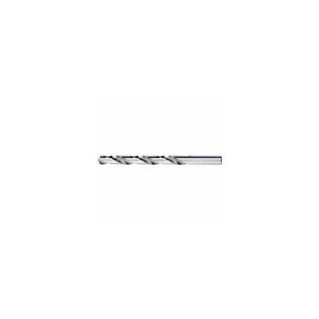 Drill Bit Letter Sizes - Hanson 40101 Drill Bit, High Speed Steel, 118 Degree Point, Letter A, Bulk