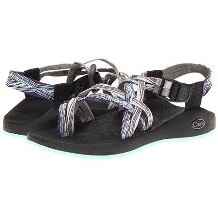 7e571f8156d Chaco ZX2 Yampa Pixel Weave Sandals W10 - Walmart.com