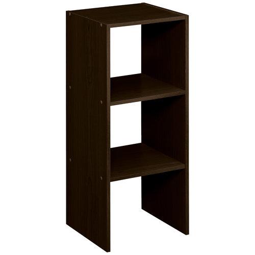 "ClosetMaid Stackable 31"" Vertical Organizer, Espresso"