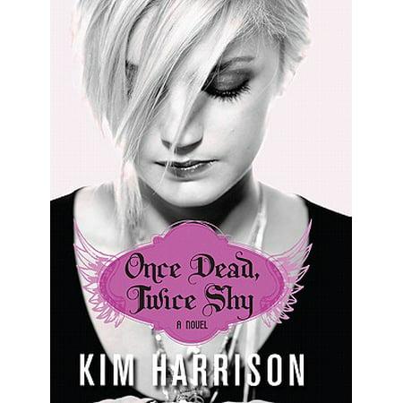 Once Dead, Twice Shy - eBook