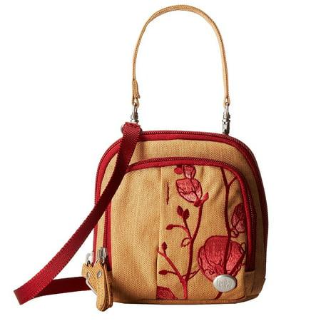 Haiku Women's Pouch Mini Eco Crossbody Bag, Canyon