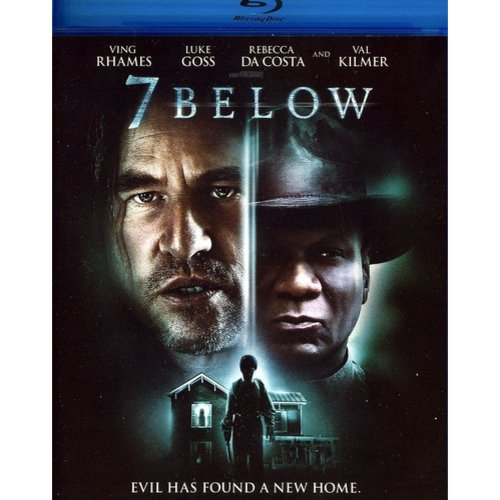 7 Below (Blu-ray) (Widescreen)