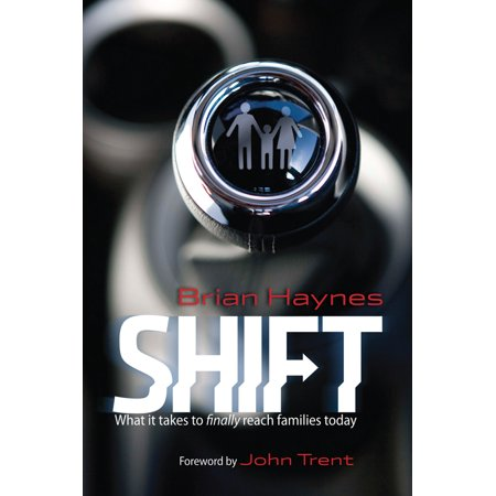 Shift : What it takes to finally reach families (Today's Take)