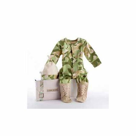 Big Dreamzzz Baby Camo Gift Box By Baby Aspen   Ba16010tn