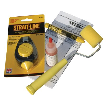 Lifetime Court Marking Kit - 4pk, 0900