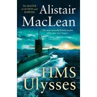 HMS Ulysses (Paperback)