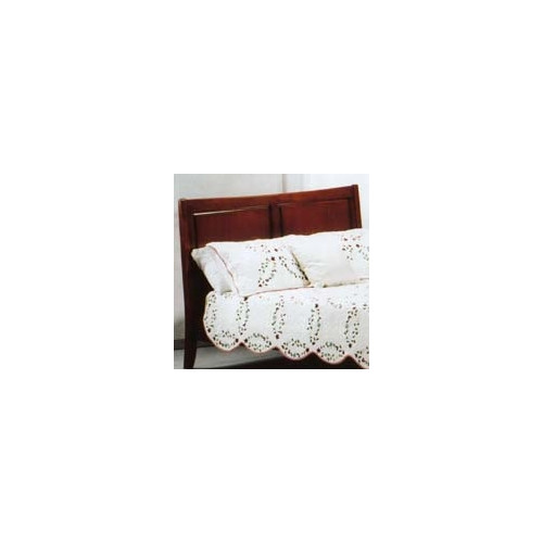 Night & Day Furniture Spices Bedroom Panel Headboard