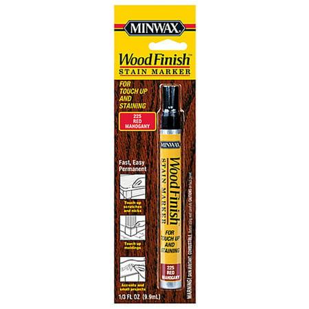 Minwax Stain Marker - Red Mahogany