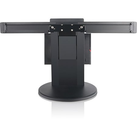 Lenovo Tiny In One - Stand for 2 monitors/mini PC - screen:17 -23  - ThinkCentre Lenovo Tiny In One - Stand for 2 monitors / mini PC - screen size:  17 -23  - for ThinkCentre M600, M700, M710, M715, M900, M910, ThinkStation P320