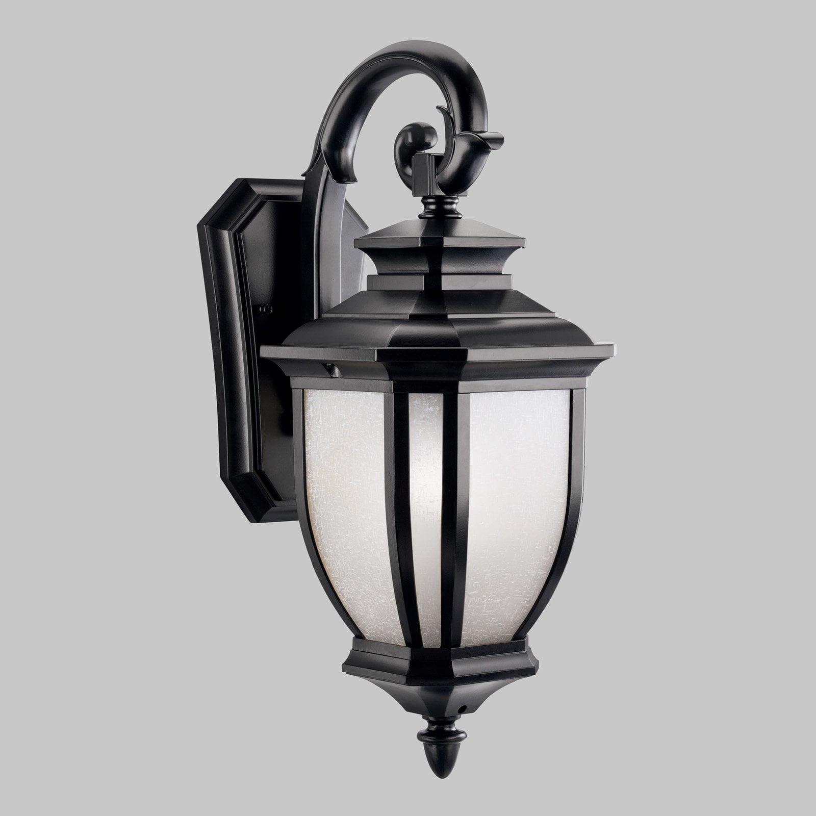 Kichler Salisbury 9040 Outdoor Wall Lantern - 8 in.