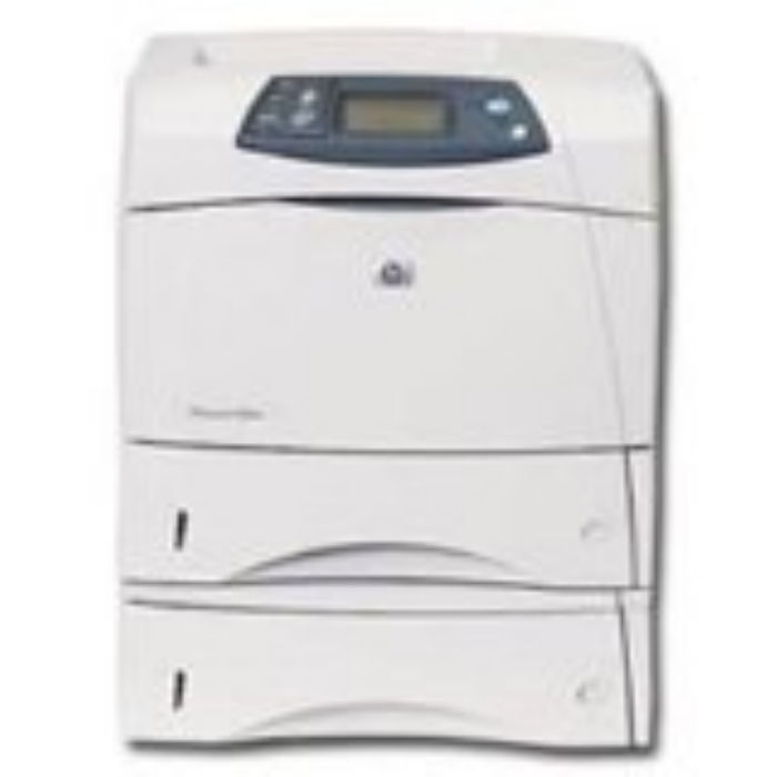 HP Refurbish LaserJet 4250DTN Printer (Q5403A) - Seller Refurb