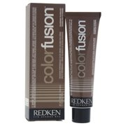 Color Fusion Hair Color 9Gb Gold Beige - Redken Color - 2.10oz