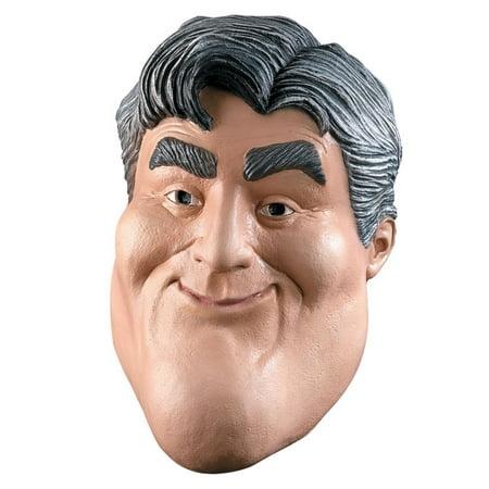Motor Mouth Mask