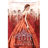 Selection: The Elite (Paperback)