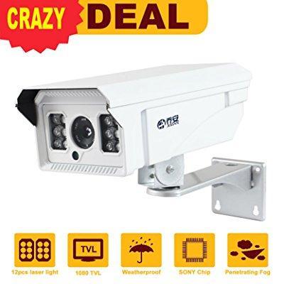 jooan 518mrc 1000tvl cctv camera security system for indo...