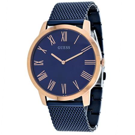 Relógio masculino Guess modelo W1263G4