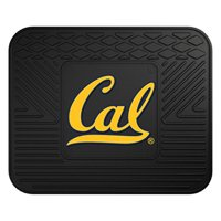 fanmats 12662 university of california berkeley rear second row vinyl heavy duty utility mat