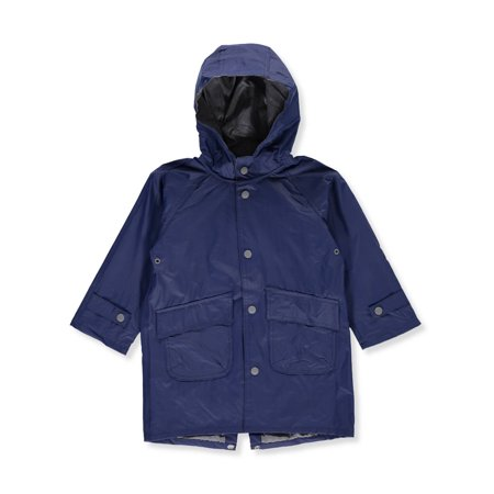 Leather Jacket For Kids Boys (Wippette Boys' Raincoat)