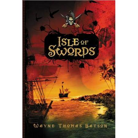 Isle Of Skye Scotch - Isle of Swords