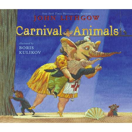 Carnival of the Animals Carnival Of The Animals Score