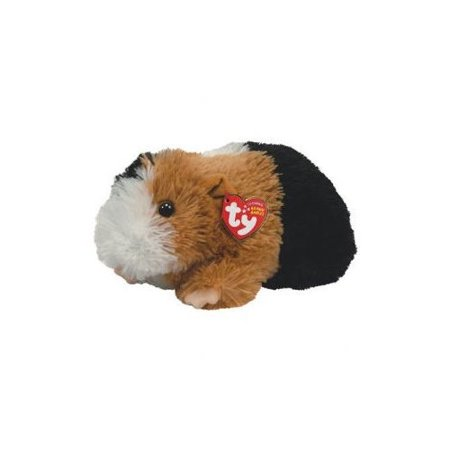 TY Beanie Baby - PATCHES the Guinea Pig (5.5 inch) - Walmart.com 2ea3637281f