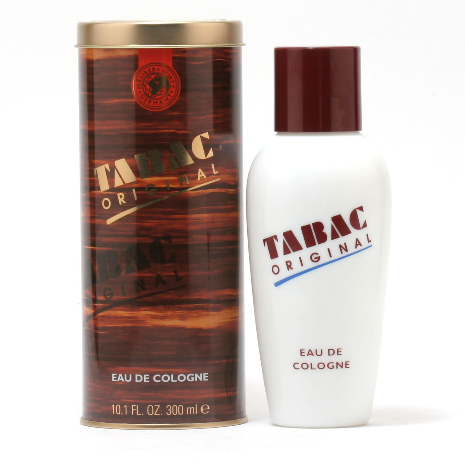 TABAC ORIGINAL MEN- COLOGNE SPLASH 10.1 OZ