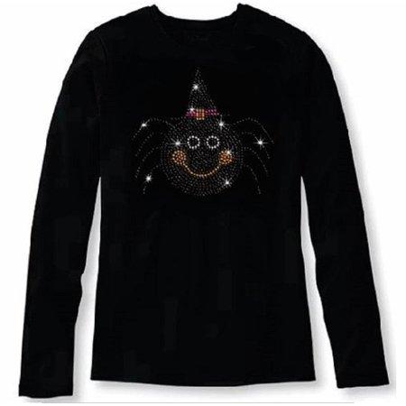 13510ce7ba77 Just Bad Ass T Shirts - Halloween Funny Spider Women's t Shirt HAL ...