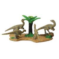 CollectA Hypsilophodon Family Toy