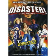 Disaster! (With Unrated Shorts) (Widescreen) by