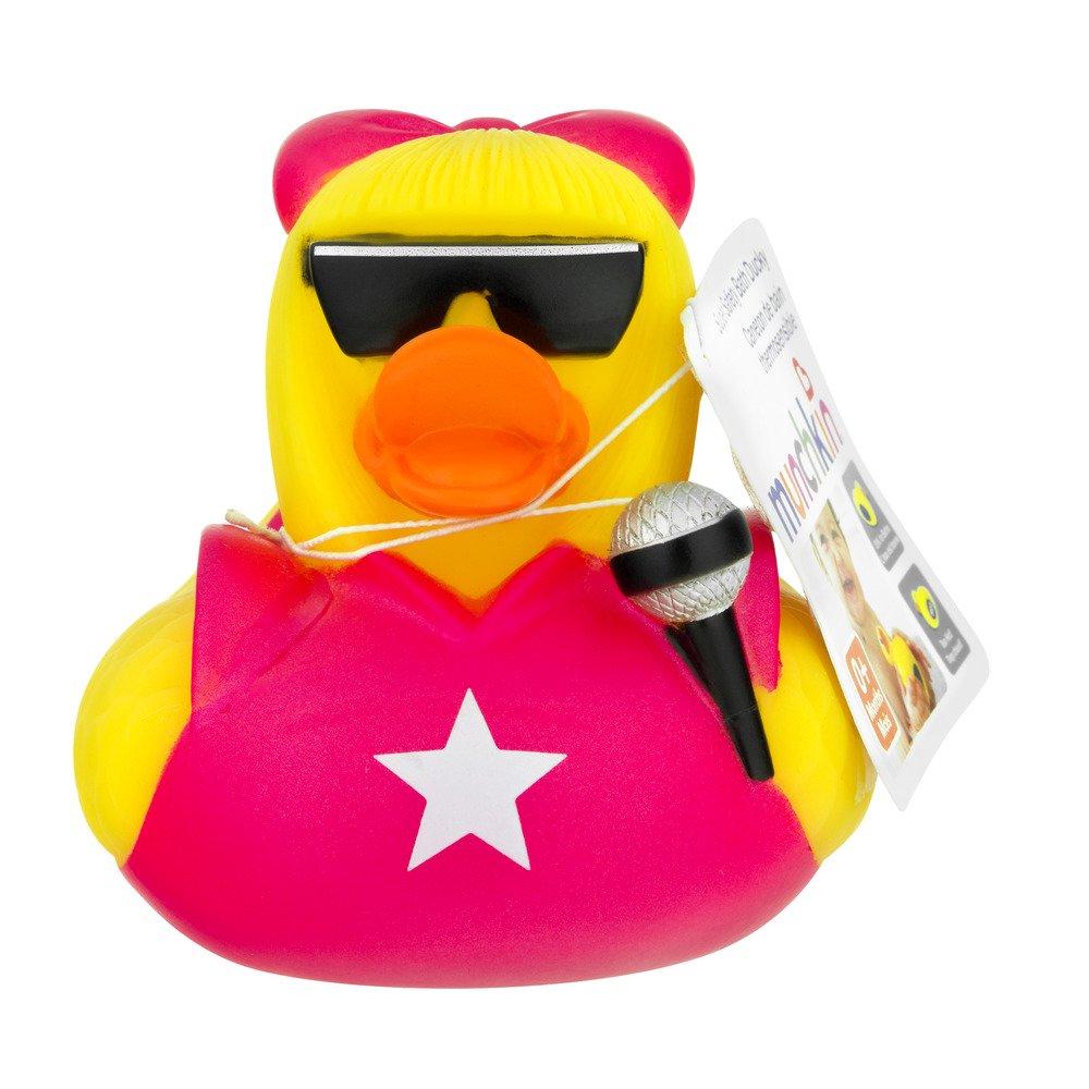 Attractive Munchkin Super Safety Bath Ducky 0+m, 1.0 CT
