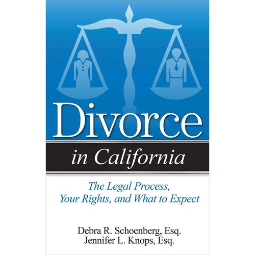 Divorce in California: The Legal Process, Your Rights, and What to Expect