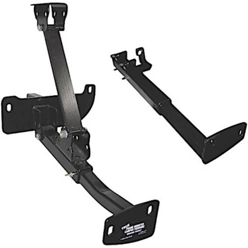 Torklift International F3004 Camper Tiedowns, Hitch-Mounted, OEM, Rear Ford F250, F350, F450, Ranger