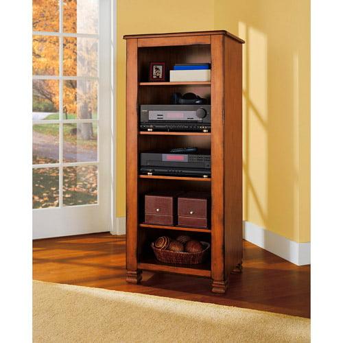Altra Furniture Pier Audio Cabinet - Walmart.com