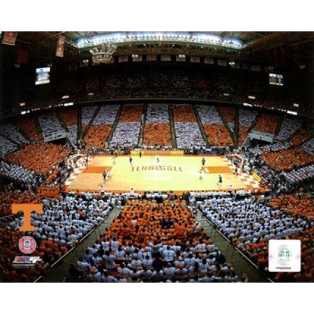Thompson Bolling Arena - Univer of Tennessee Sports Photo
