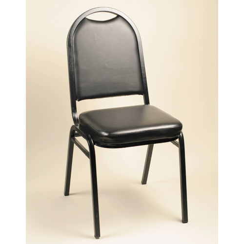 Alston Gibraltar Dome Back Banquet Chair (Set of 2)