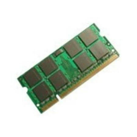 Total Micro 4GB DDR3 SDRAM Memory Module - 1600 MHz DDR3-1600/PC3-12800 - SoDIMM 266 Mhz Sdram Memory