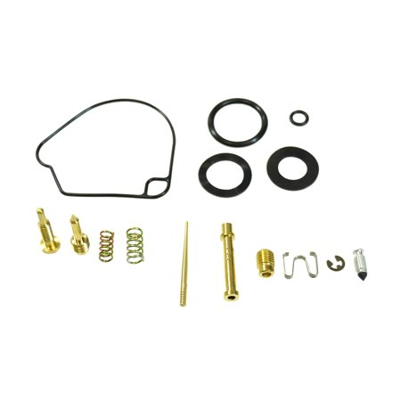 Psychic, XU-07307, Carb Repair Kit 1988-1999 Honda Z50R