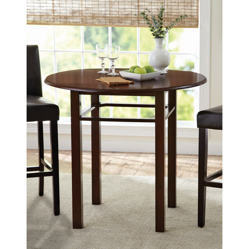 Better Homes and Gardens Pub Table, Cherry