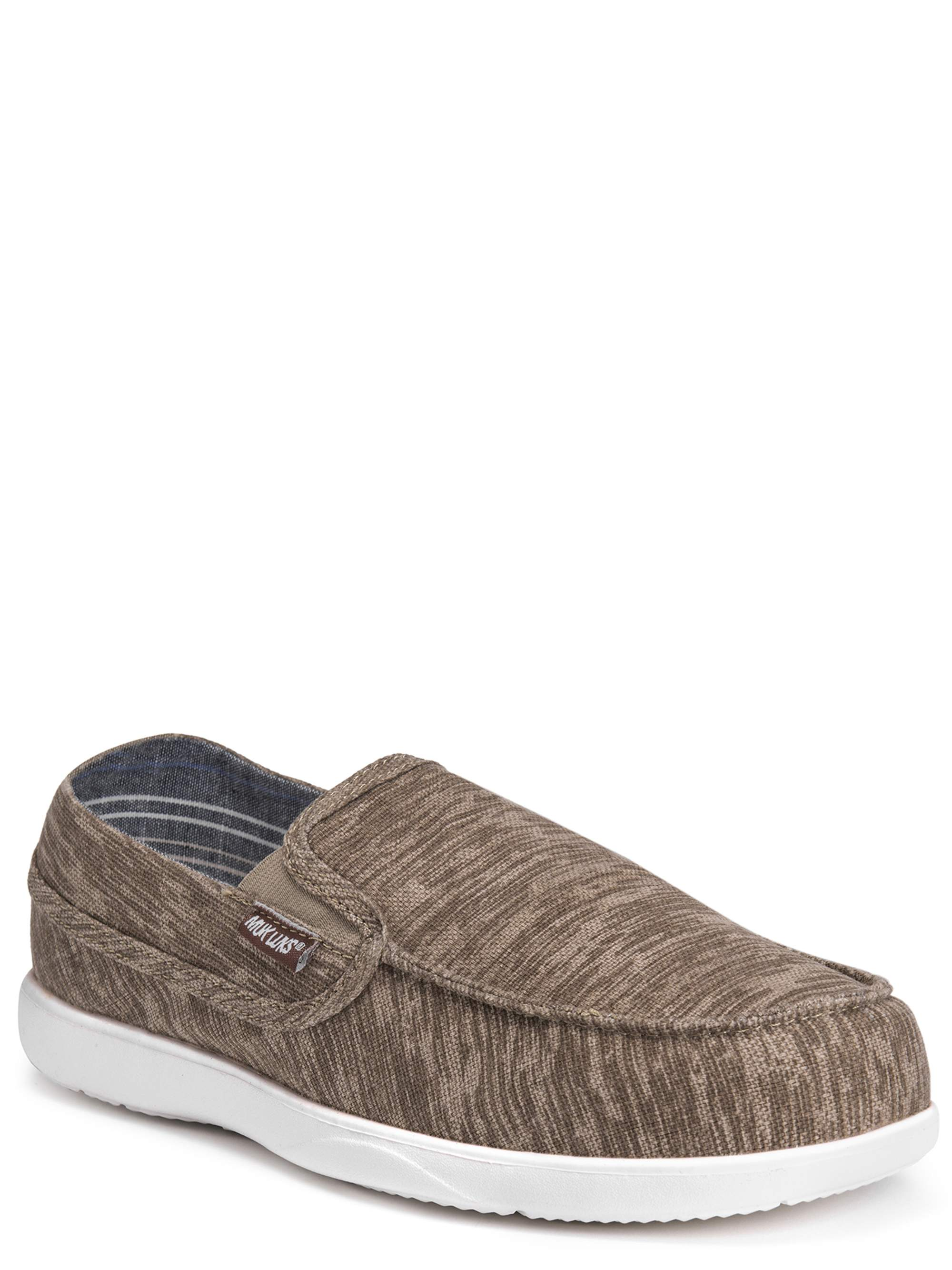 Men's Aris Slip-on Boat Shoes