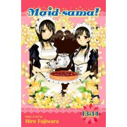 Maid-sama! (2-in-1 Edition), Vol. 7 - eBook