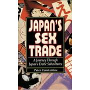 Japan's Sex Trade - eBook