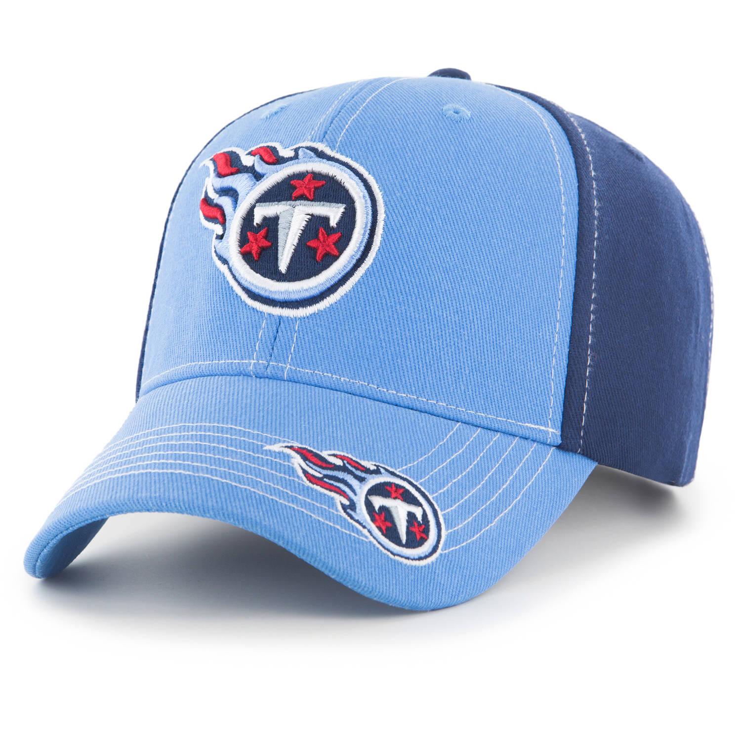 NFL Tennessee Titans Revolver Cap / Hat by Fan Favorite