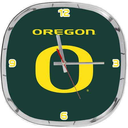 Oregon Ducks Clocks Oregon