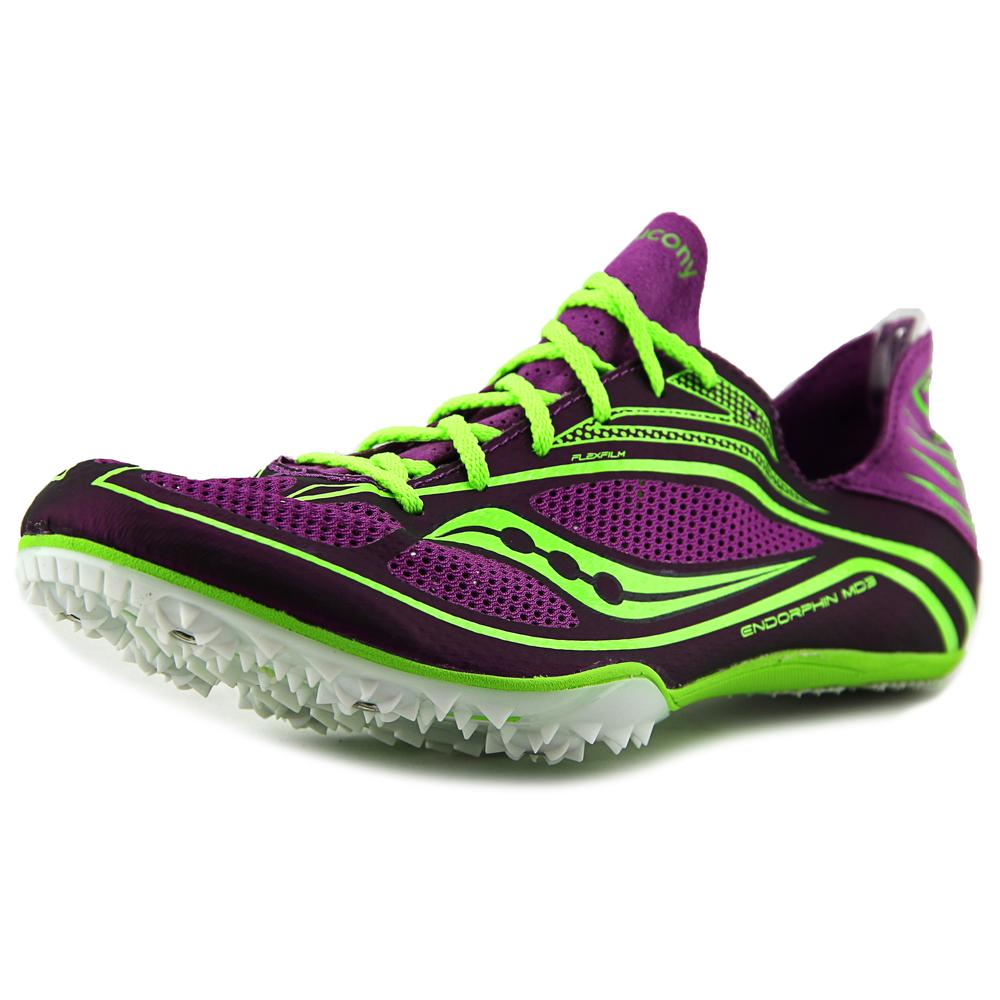 Saucony Endorphin MD3   Round Toe Synthetic  Cross Training