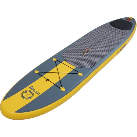 Z Ray All Around 10 10 Quot Inflatable Stand Up Paddle Board